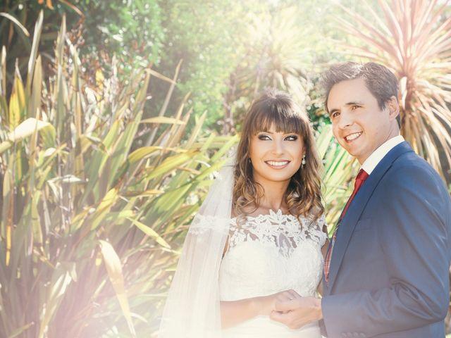 O casamento de Ivo e Ana em Esposende, Esposende 1