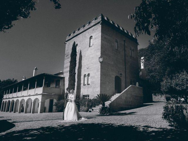 O casamento de Ivo e Ana em Esposende, Esposende 21
