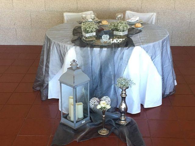 O casamento de Mario e Susana em Vilar do Pinheiro, Vila do Conde 3