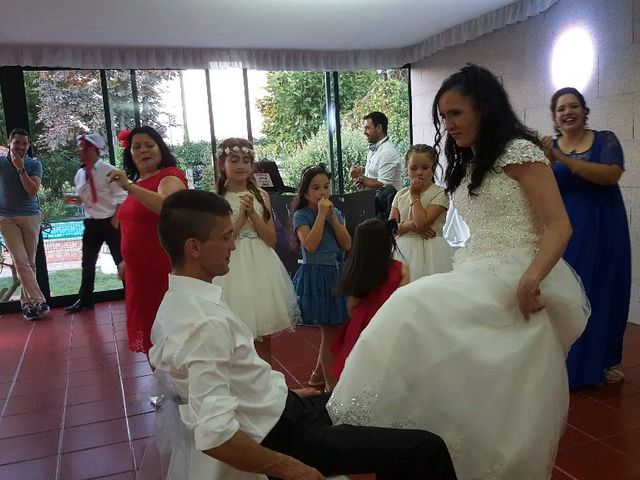 O casamento de Mario e Susana em Vilar do Pinheiro, Vila do Conde 1