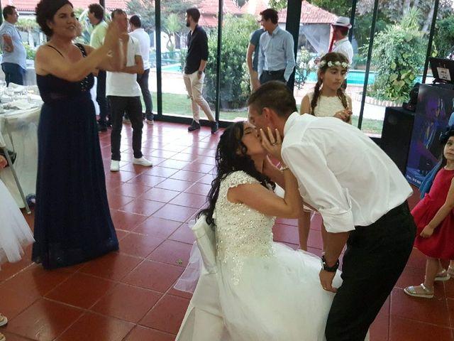 O casamento de Mario e Susana em Vilar do Pinheiro, Vila do Conde 2