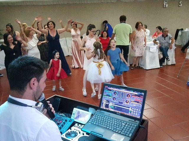 O casamento de Mario e Susana em Vilar do Pinheiro, Vila do Conde 10