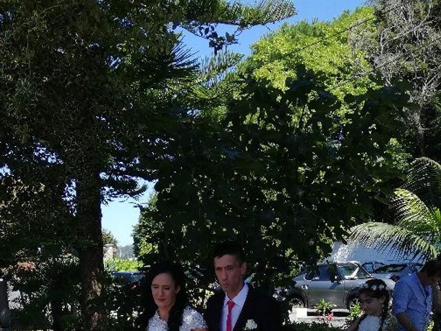 O casamento de Mario e Susana em Vilar do Pinheiro, Vila do Conde 11