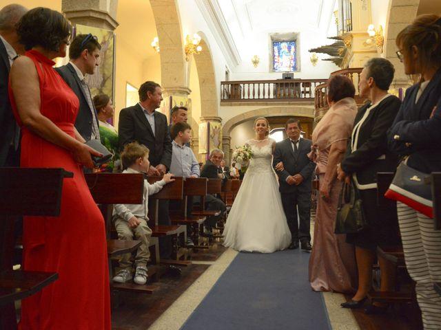 O casamento de Miguel e Marina em Esposende, Esposende 17