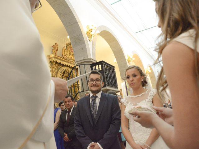 O casamento de Miguel e Marina em Esposende, Esposende 20