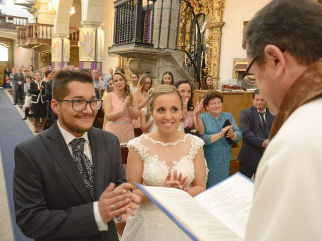 O casamento de Miguel e Marina em Esposende, Esposende 21