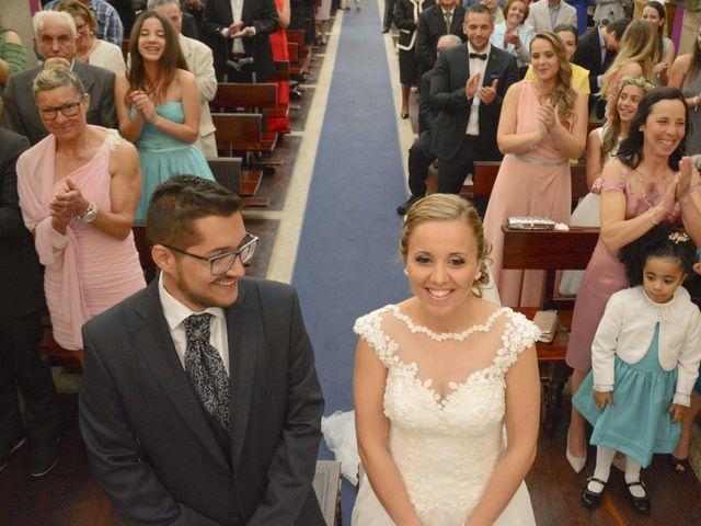 O casamento de Miguel e Marina em Esposende, Esposende 22