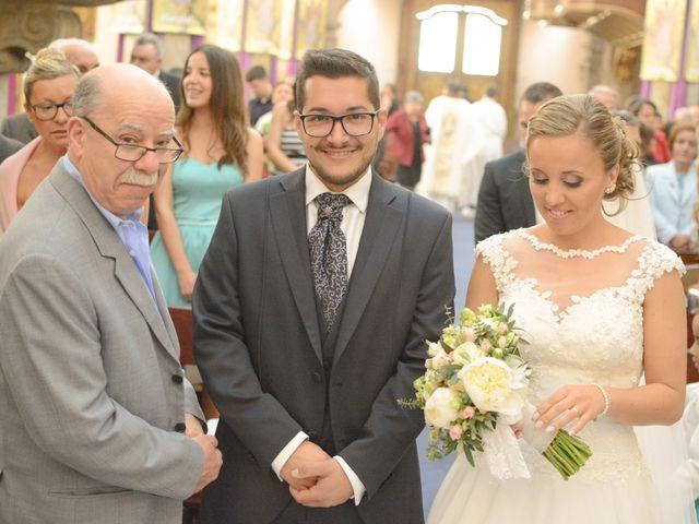 O casamento de Miguel e Marina em Esposende, Esposende 24