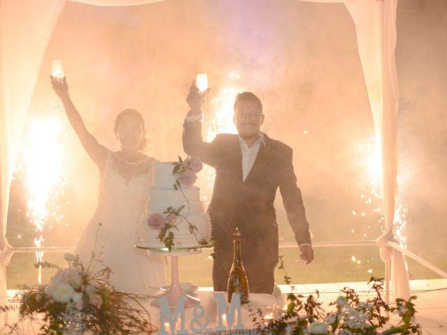 O casamento de Miguel e Marina em Esposende, Esposende 39
