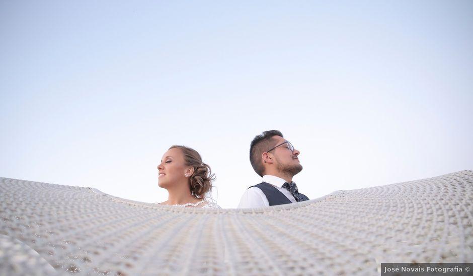 O casamento de Miguel e Marina em Esposende, Esposende