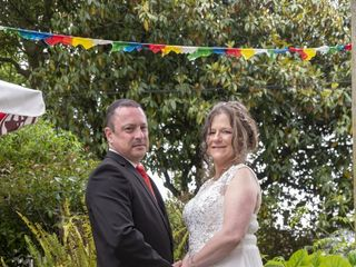 O casamento de Pedro e Sónia 1