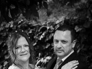 O casamento de Pedro e Sónia 3