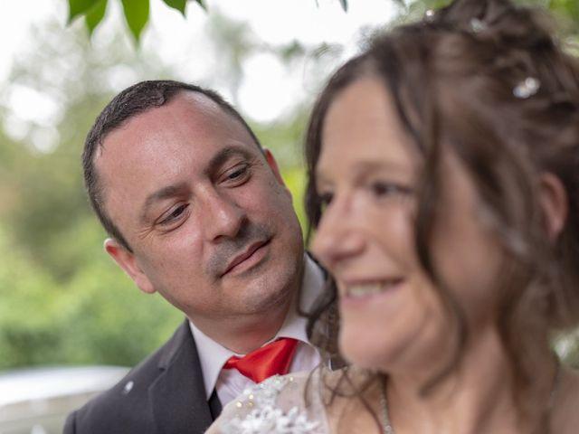 O casamento de Pedro e Sónia