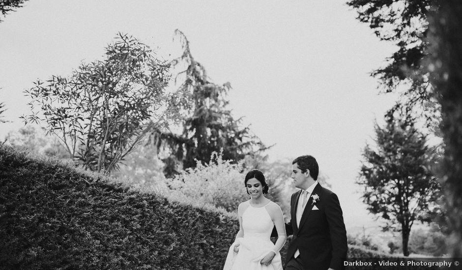 O casamento de Guilherme e Madalena em Lisboa, Lisboa (Concelho)