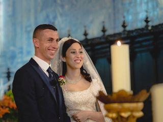 O casamento de Josefina e Rúben