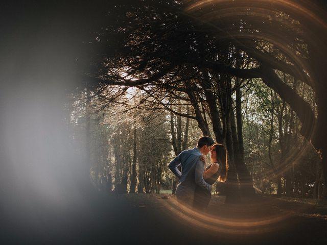 O casamento de Ricardo e Cátia em Aguiar de Sousa, Paredes 5