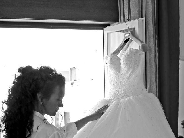 O casamento de João e Tânia em Alandroal, Alandroal 10