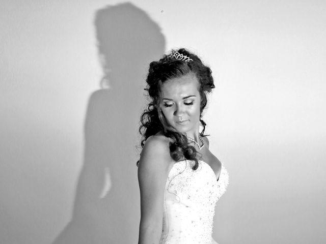 O casamento de João e Tânia em Alandroal, Alandroal 12