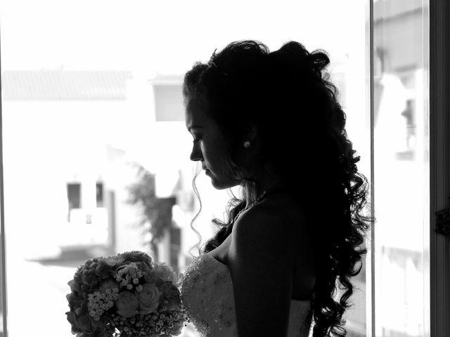 O casamento de João e Tânia em Alandroal, Alandroal 13