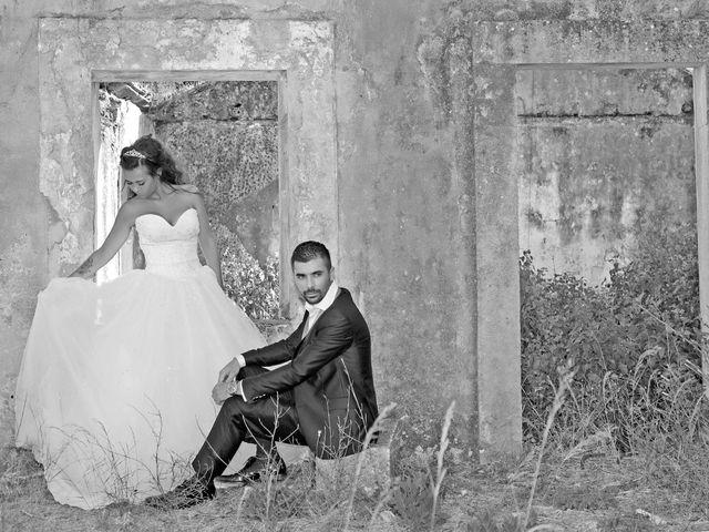 O casamento de João e Tânia em Alandroal, Alandroal 2