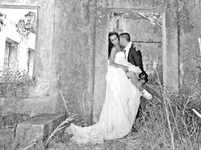 O casamento de João e Tânia em Alandroal, Alandroal 17
