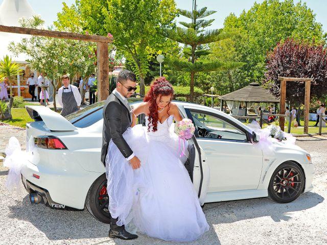 O casamento de João e Tânia em Alandroal, Alandroal 3