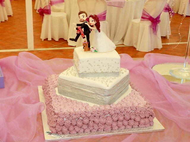 O casamento de João e Tânia em Alandroal, Alandroal 23