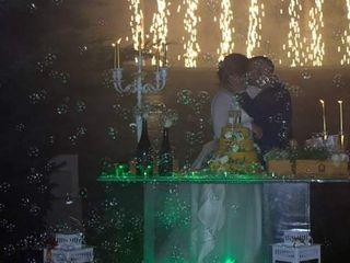 O casamento de Patrícia Oliveira  e Cláudio Borralho 1