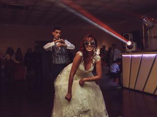 O casamento de Ana e Miguel 3