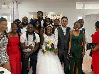 O casamento de Elaine  e Flávio