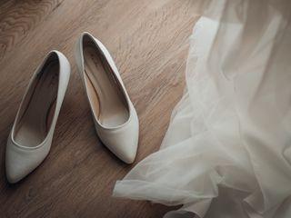 O casamento de Stephanie e Tiago 1