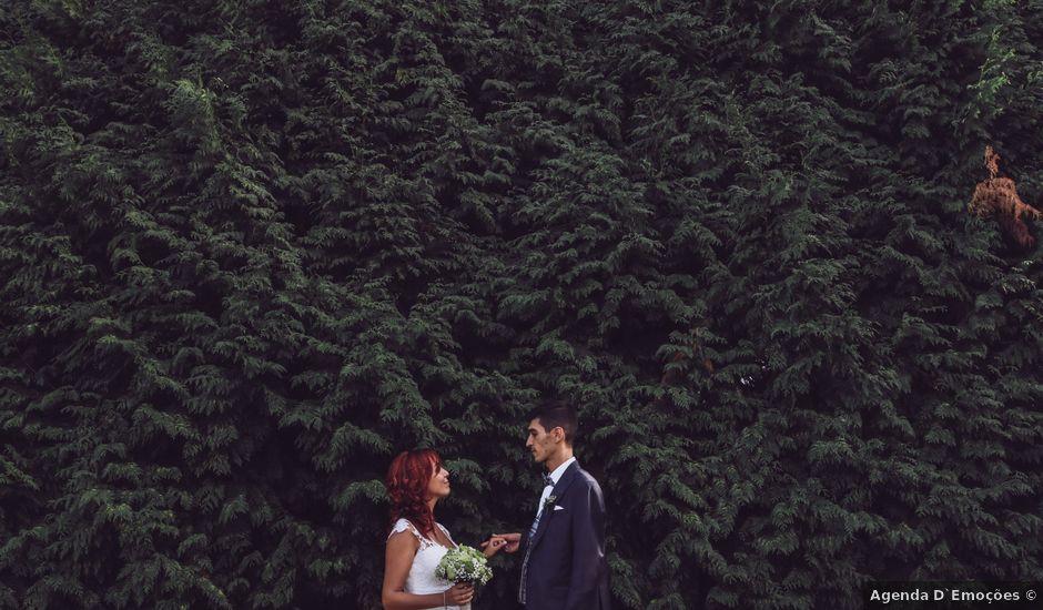 O casamento de Miguel e Ana em Porto, Porto (Concelho)