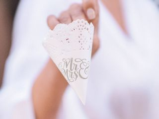 O casamento de Susana e Micael 2