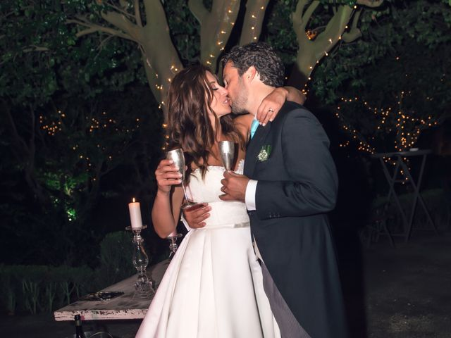 O casamento de Susana e Micael