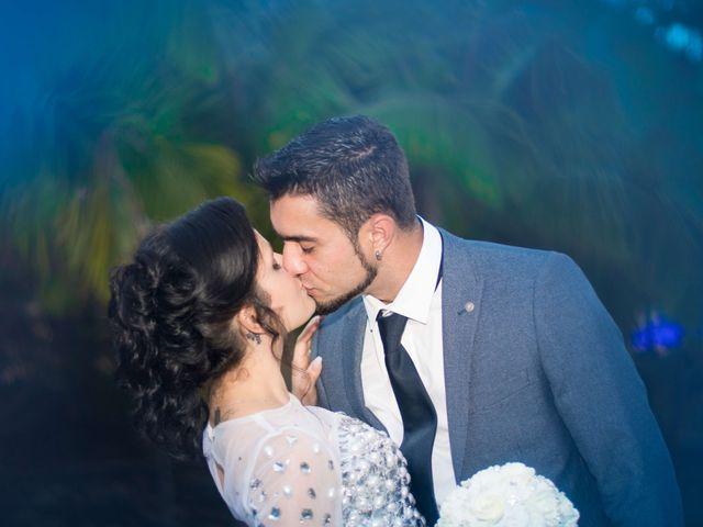 O casamento de Fábio e Fabiana em Funchal, Madeira 2
