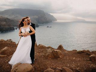 O casamento de Joana e Rúben  3