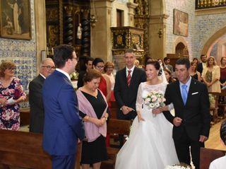O casamento de Raquel e Nuno 1