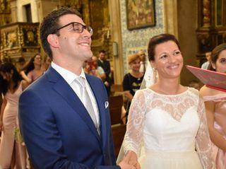 O casamento de Raquel e Nuno 2