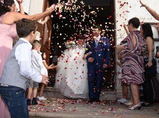 O casamento de Raquel e Nuno 3