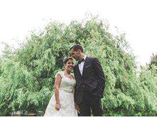 O casamento de Marta e Tiago