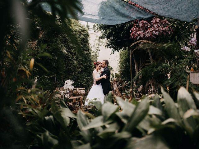 O casamento de Rúben  e Joana em Funchal, Madeira 1