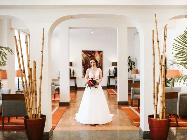 O casamento de Rúben  e Joana em Funchal, Madeira 6