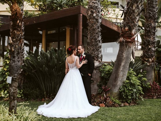 O casamento de Rúben  e Joana em Funchal, Madeira 9