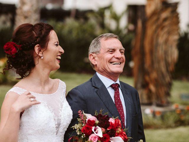 O casamento de Rúben  e Joana em Funchal, Madeira 10