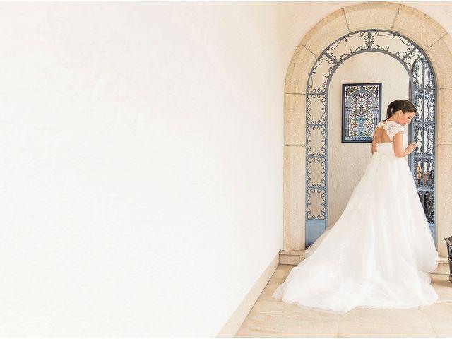 O casamento de Tiago e Marta em Rio Tinto, Gondomar 16