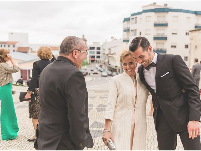 O casamento de Tiago e Marta em Rio Tinto, Gondomar 17