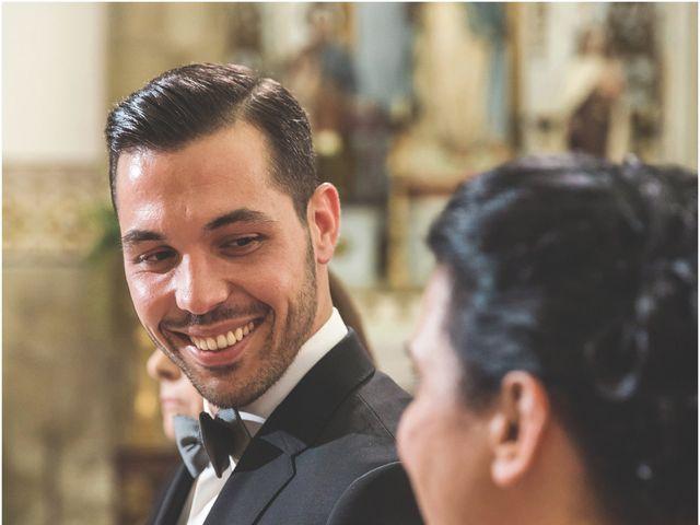 O casamento de Tiago e Marta em Rio Tinto, Gondomar 18