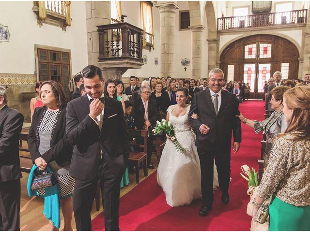 O casamento de Tiago e Marta em Rio Tinto, Gondomar 19