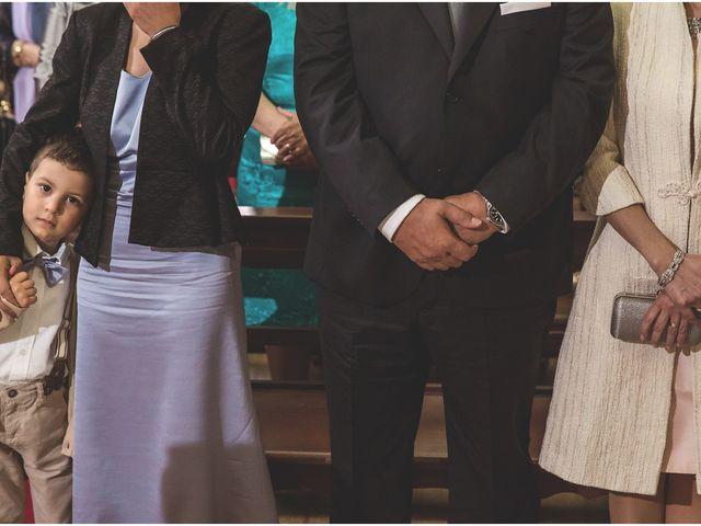 O casamento de Tiago e Marta em Rio Tinto, Gondomar 20