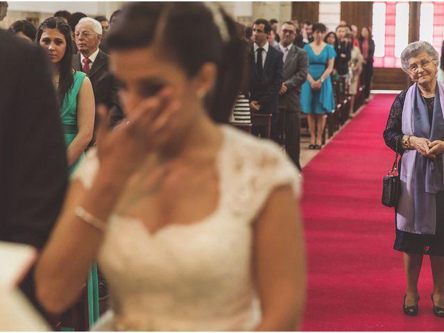O casamento de Tiago e Marta em Rio Tinto, Gondomar 21